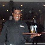 le serveur bar