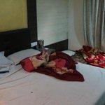 Photo de Hotel Sai Yash