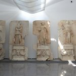 Museum at the Temple of Aphrodite, Aphrodisias
