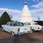 Wigwam Motel - Holbrook, AZ