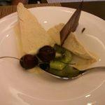 Lunch - Dessert