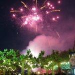 Franky´s fireworks