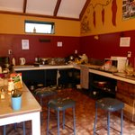 Backpackers Kitchen
