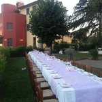 Photo de Hotel Tiziana