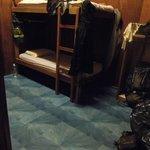 Dormitorio ( 4 posti letto )