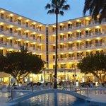 Hotel Js Sol De Alcudia