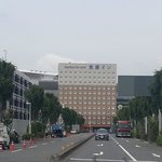 Photo de Toyoko Inn Saitamashintoshin