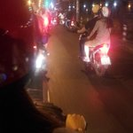 burning through the streets of Saigon, great fun