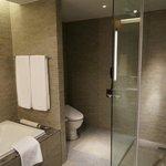 海東客房浴室