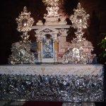 Altar de Prata