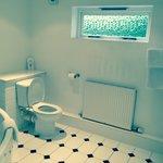 Downstairs bathroom room 29