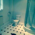 Upstairs shower room 29