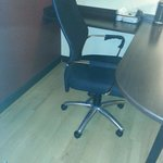 Great office area with Herman Miller style chair room 336