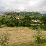 Umbrian View