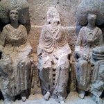 Matron goddesses
