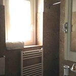 Luminoso bagno interno