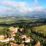 no other way to see Tuscany