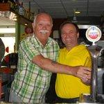 raymond bar owner great guy