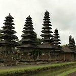 タマンユアン寺院