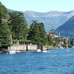 Lago Di  Como - Itália