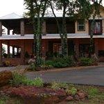 Zip Line House
