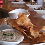Tilghman Chips