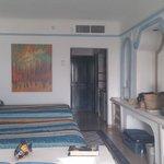Room 511 Interior