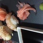 Día especial sushi