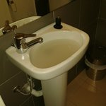 lavabo atascado