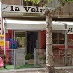 Photo de Hotel la Vela