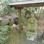 Japanese Gardens (next to hotel)
