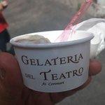 Photo of Gelateria del Teatro Lungotevere