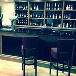 King Robert Hotel Bar
