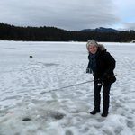 Spring Valley - Ice fishing