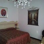 La stanza 203 - room 203