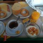 Πρωινο..