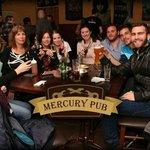 Mercury Pub Photo