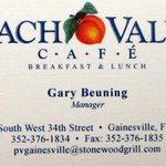 I Always Pick Up A Business Card When I Travel