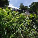 Seven Wells Waterfalls