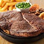 32oz steak