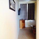 lounge area room 4