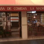 Photo of La Madraza