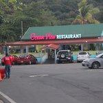 Ocean View Restaurant - Las Croabas, Fajardo