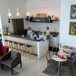 Y2 Hotel Coffee, Tea & Juice Bar