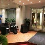 Photo de Hotel Puccini