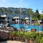 Resort & Pool