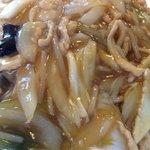 小樽中国料理ハオの写真