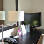 Desk / TV