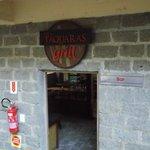 Bar do Vila Taquaras