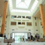 Hotel Riu Marillia - holl